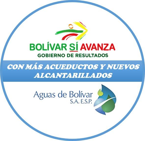 Aguas De Bolivar