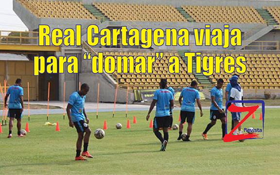 Tigres viaja