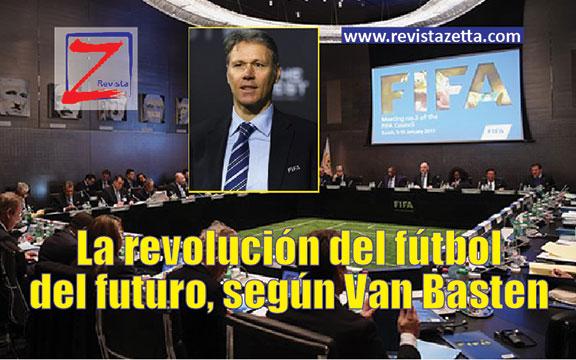 Van-revolu
