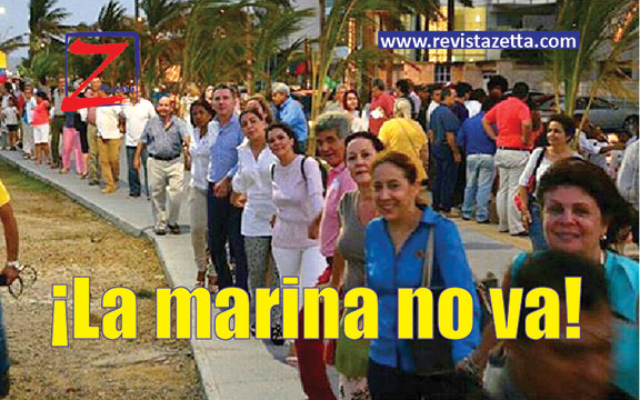 Marina-nova