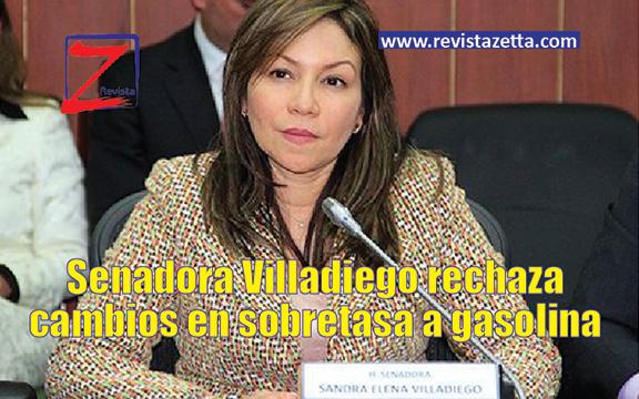 Sandra-rechaza