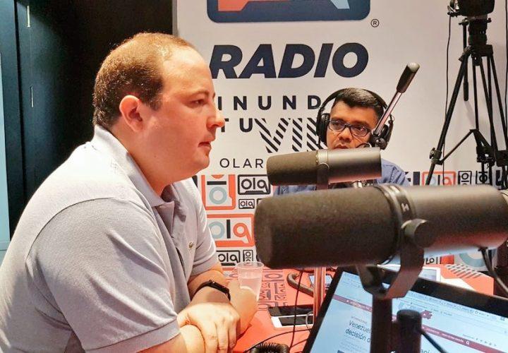 FNA radio ola