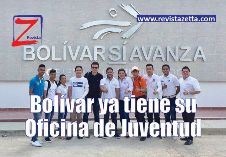 Juventud-Bolívar