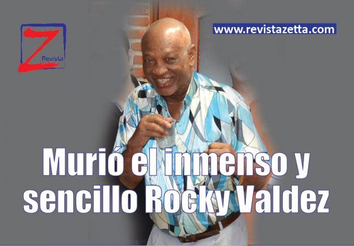 Murió-rocky