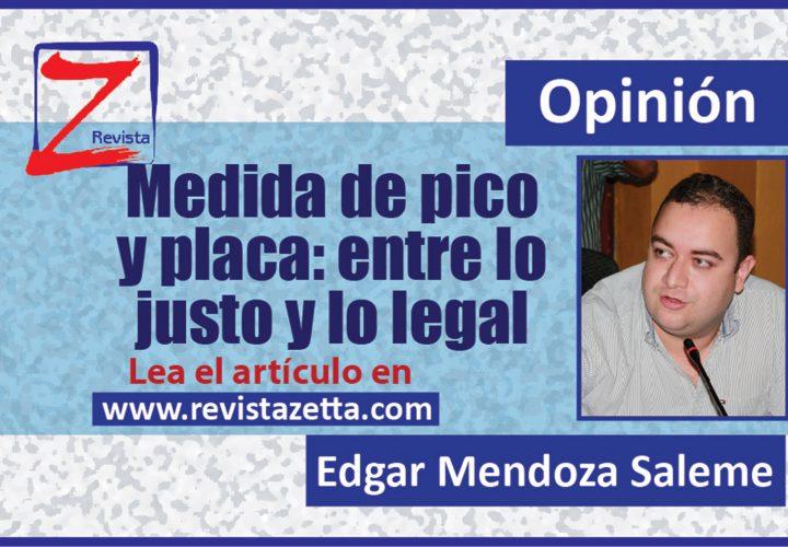 Opina-Mendoza-pico-y-placa
