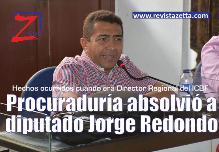 Redondo-Procu