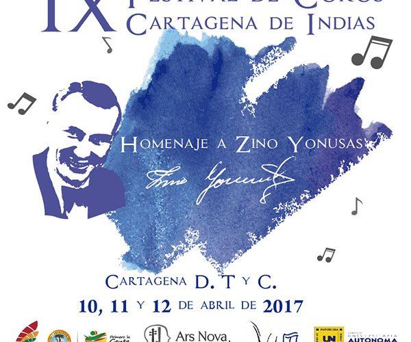 Coros festival