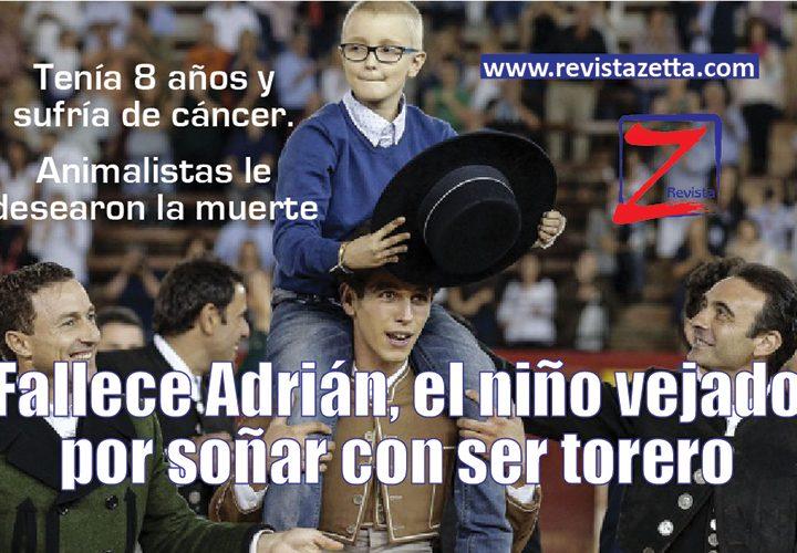 Fallece-adrián
