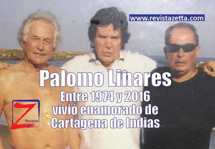 Palomo-Cartagena