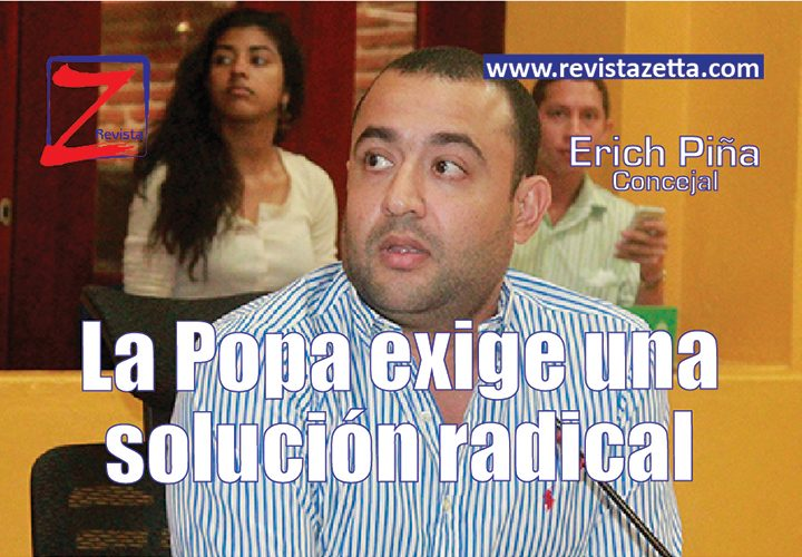 Piña-radical