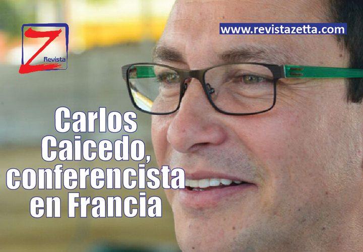 Carlos-francia