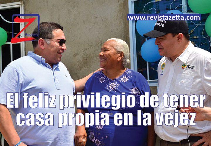 Feliz-privilegio