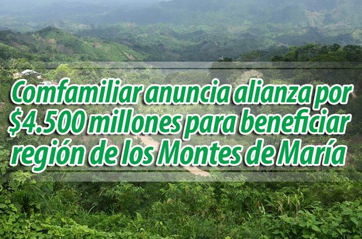 NOTICIA MONTES DE MARIA